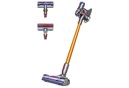 Dyson V8 Absolute Cordless Handstick Vacuum Cleaner