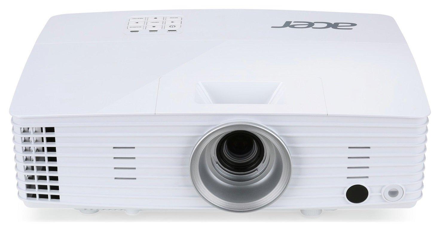 Acer - H6502BD DLP 1080P 3200 LM - Projector