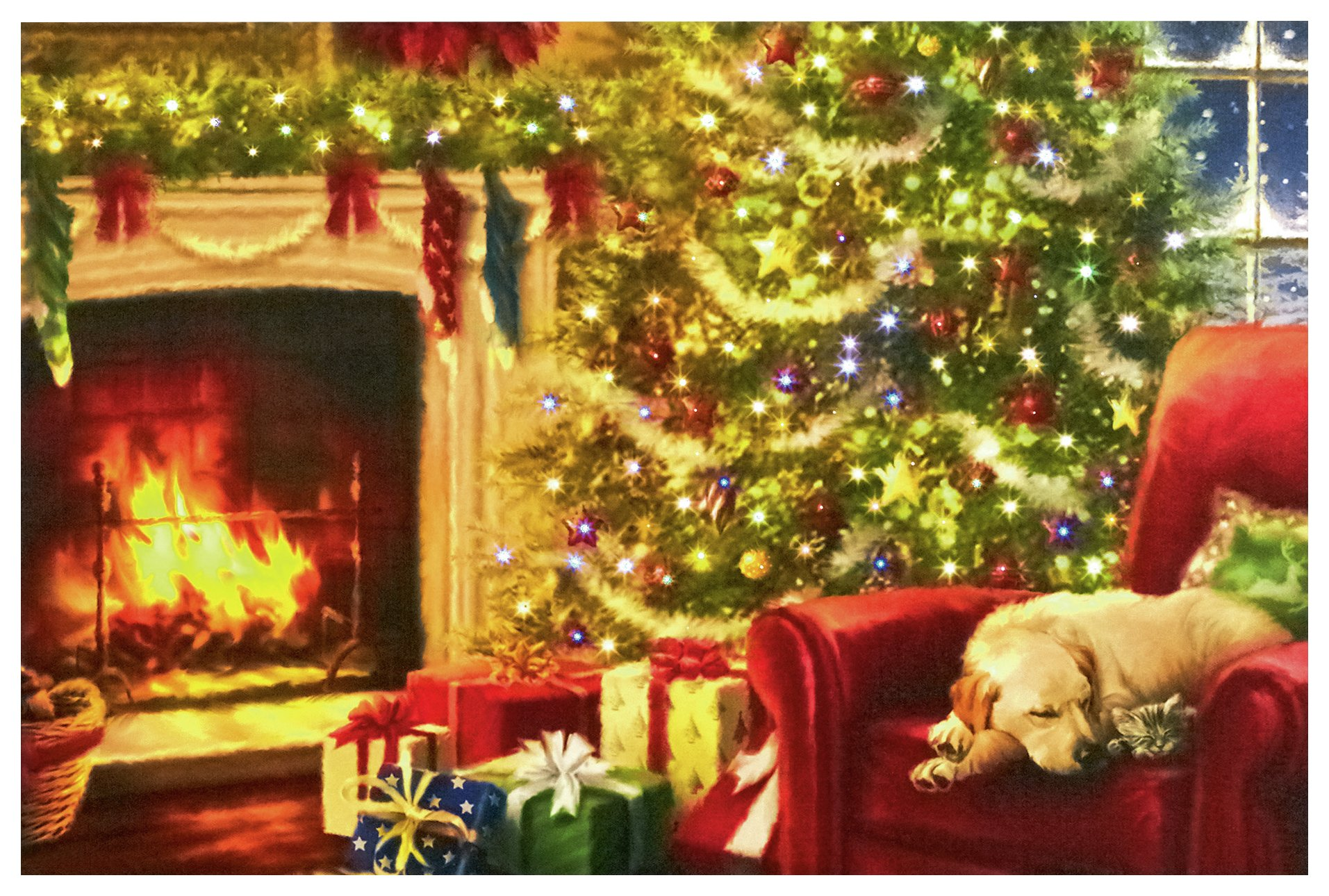 presents-by-fireplace-scene-led-canvas