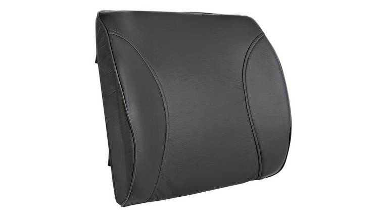 Lumbar Car Back Support Cushion