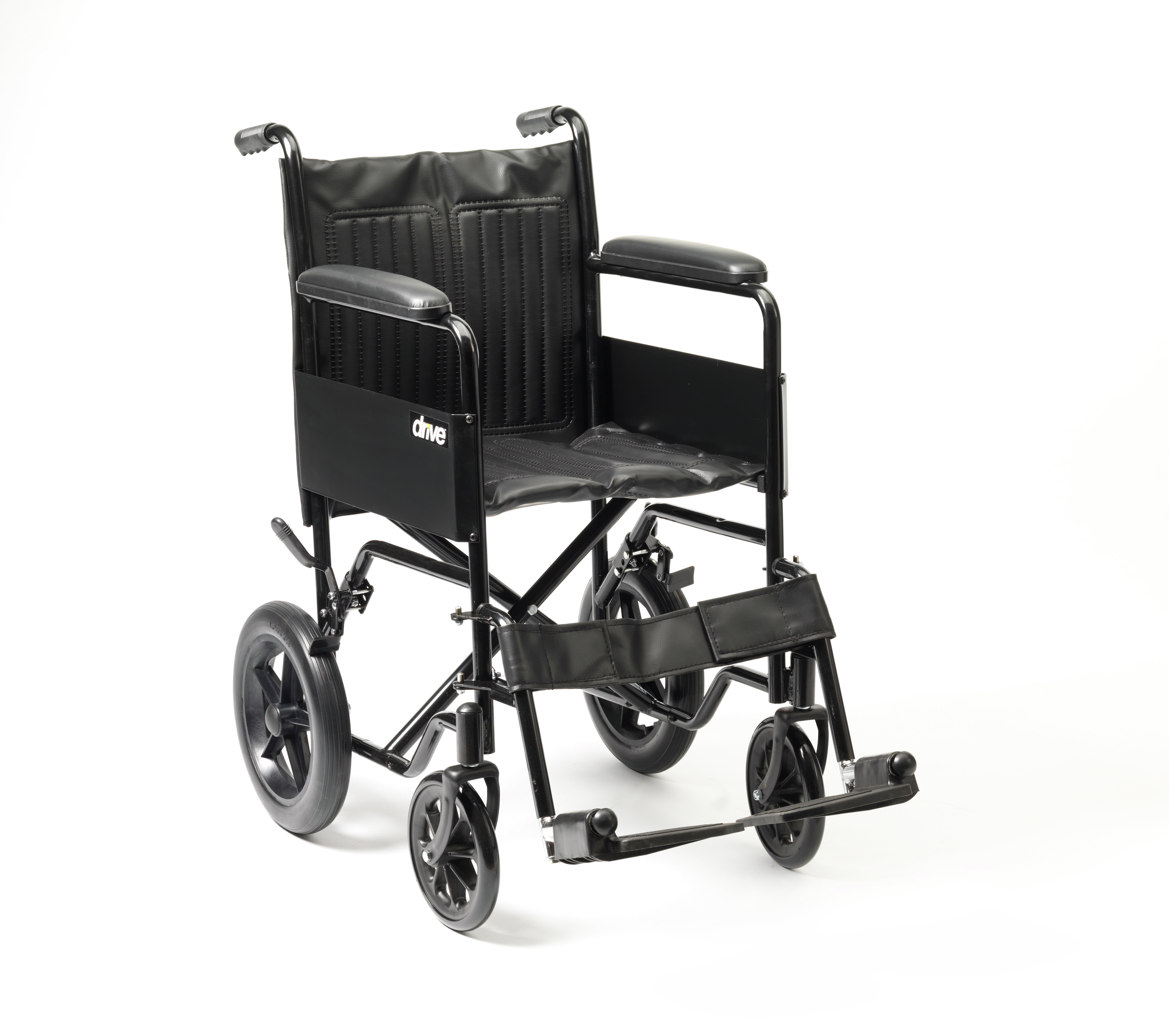 drive-medical-steel-transit-wheelchair