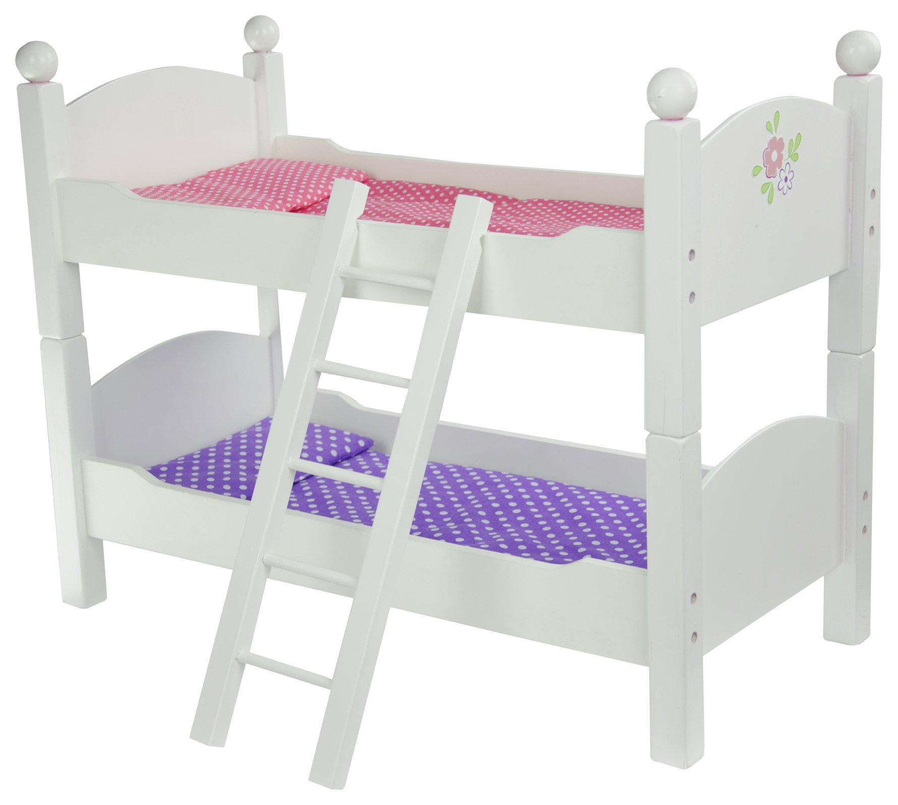 Olivias Little World Double Bunk Bed.