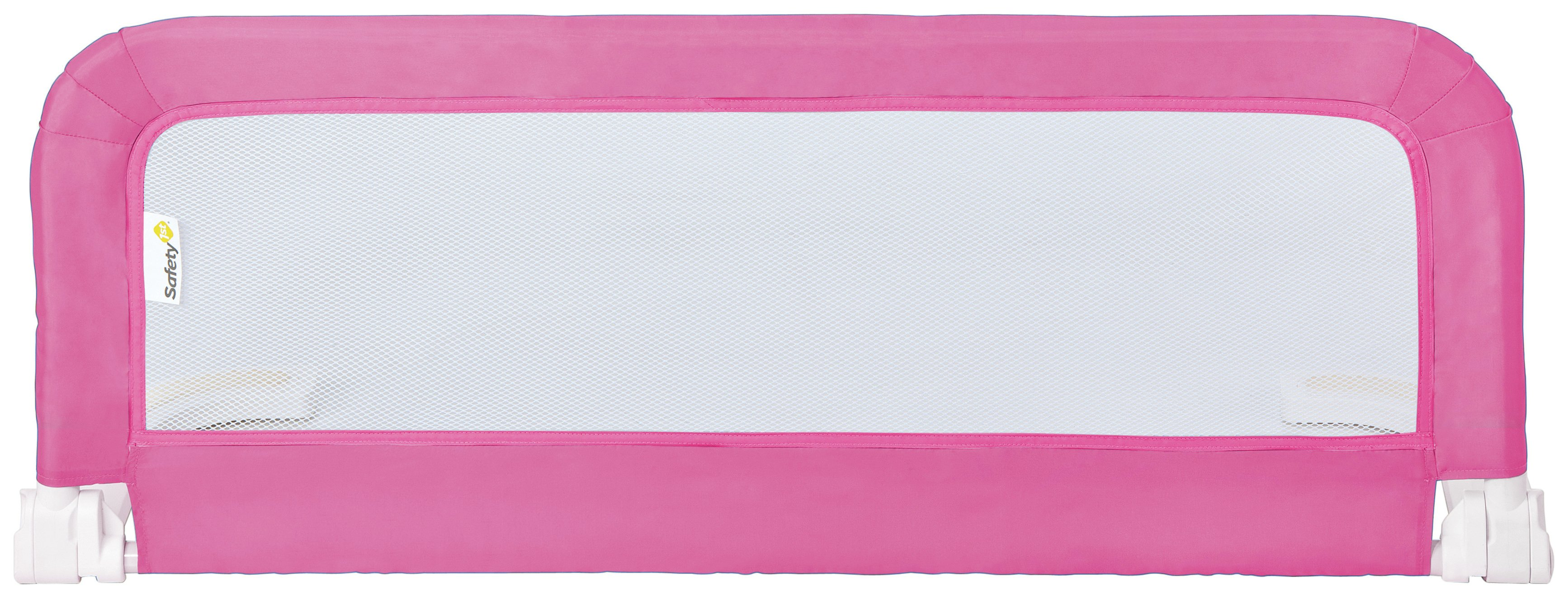 Safety 1st Portable Bed Rail - Pink