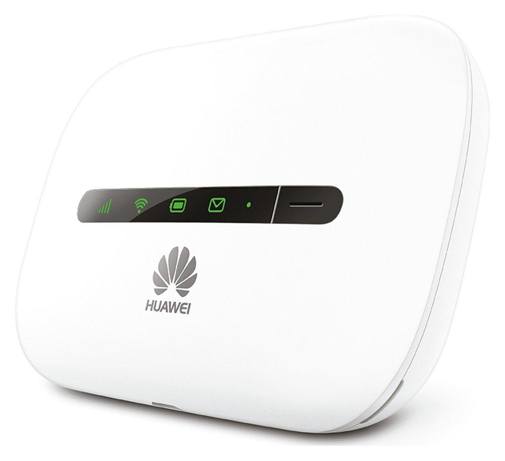 Three Three - 12GB Pay As You Go - Mobile Wi-Fi
