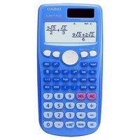 Casio FX-85GT Plus Scientific Calculator - Blue