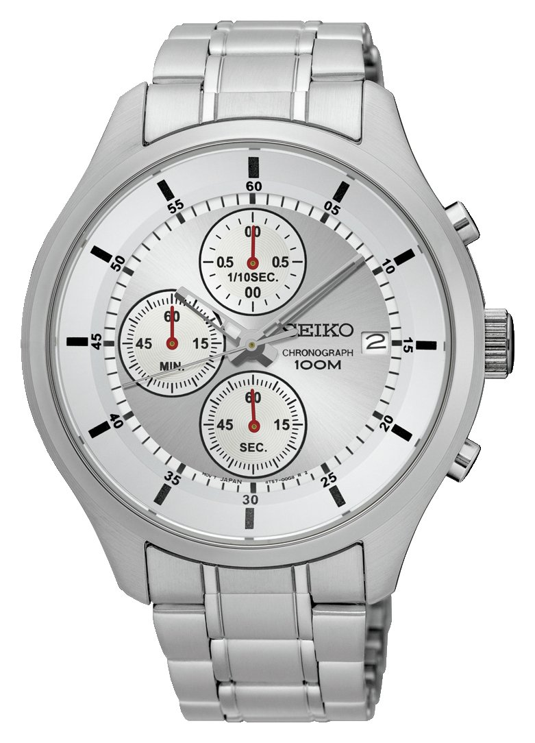 seiko-men-stainless-steel-chronograph-watch