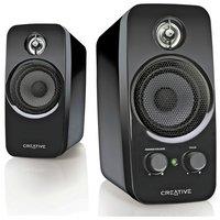Creative - Inspire T10 2.0 Desktop Speaker