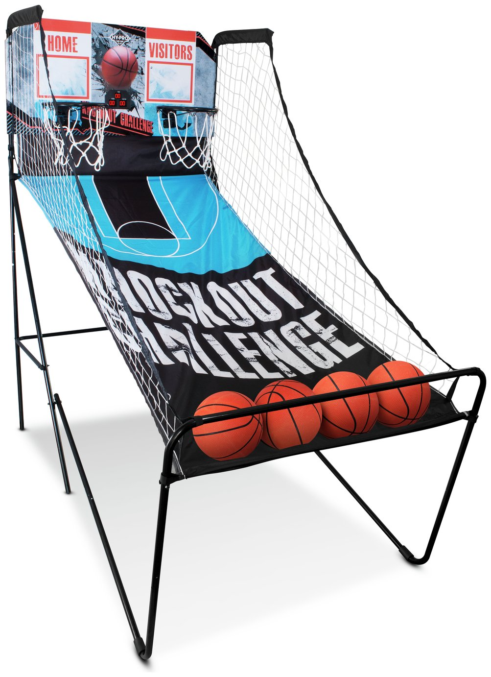 Hy-Pro - 2 Player Basketball System lowest price