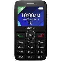Sim Free Alcatel  2008G Mobile Phone