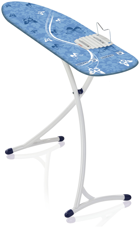 leifheit ergo air xl ironing board 140x38cm. Black Bedroom Furniture Sets. Home Design Ideas