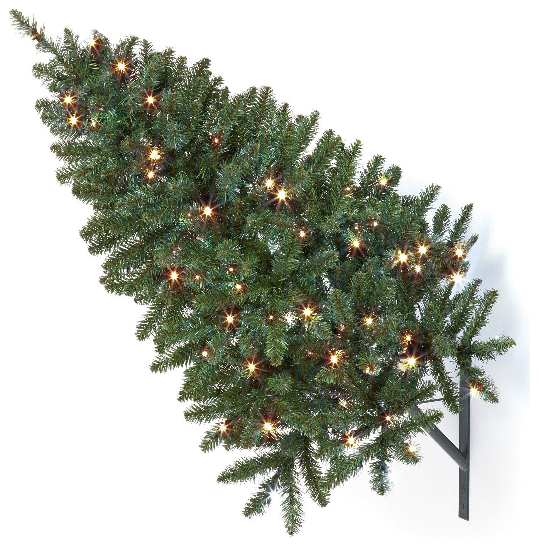 pre-lit-led-wall-tree-bracket-warm-white