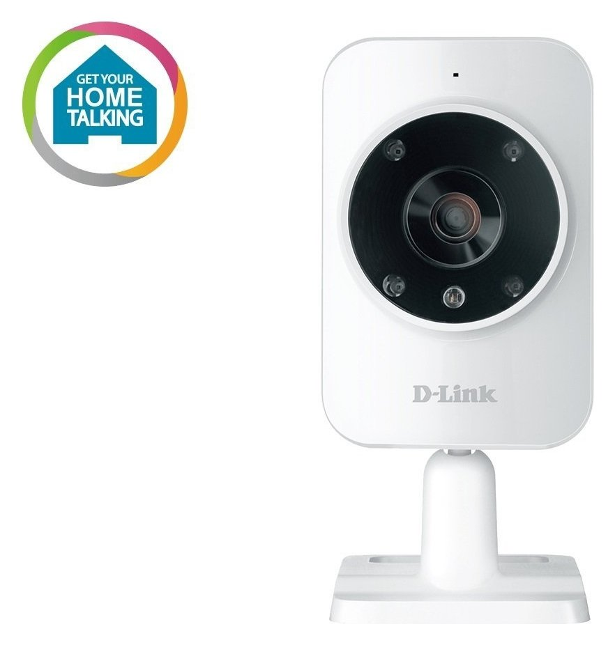 Dlink MYDLINK DCS-935L Home HD Monitor.