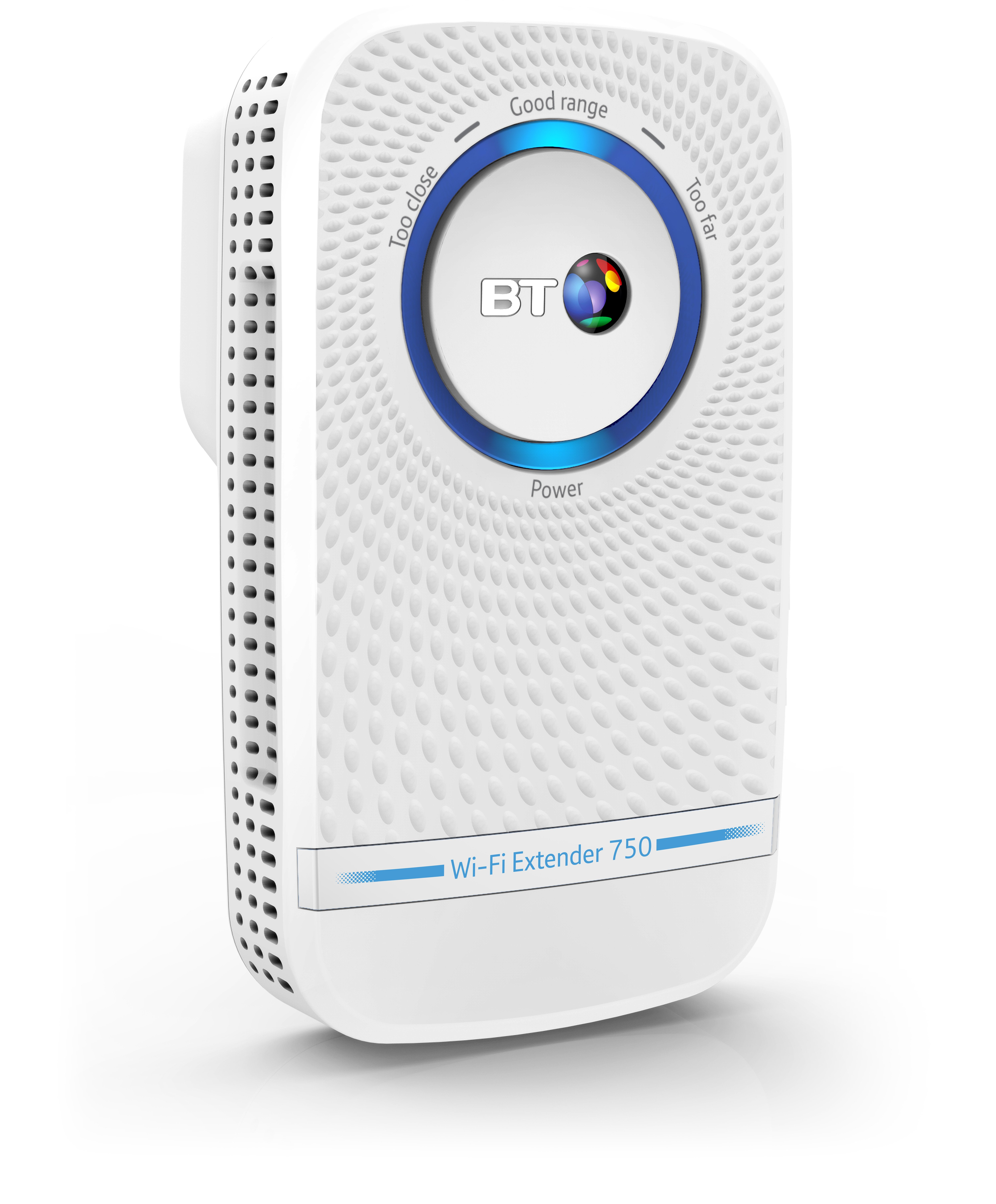 BT 750 Dual Band Wi-Fi Extender