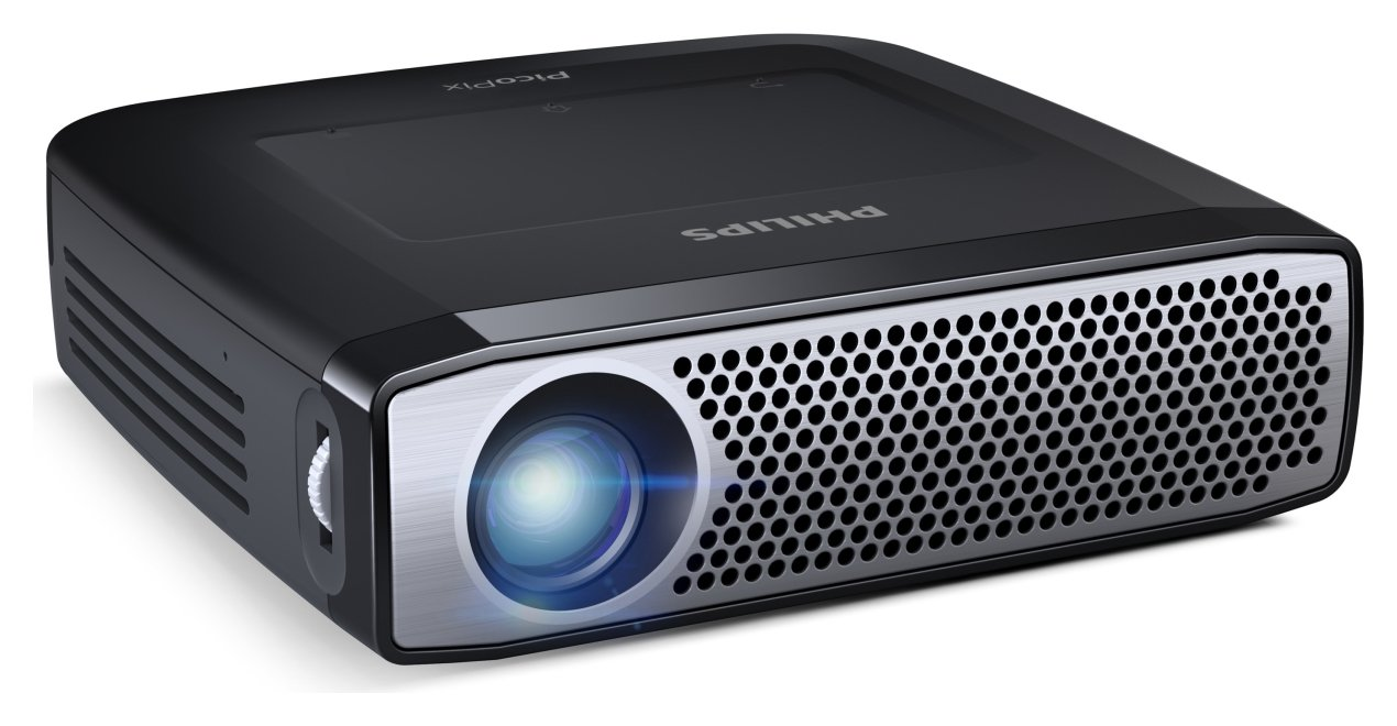 Philips ppx 4935 pocket projector review for Best pocket projector review