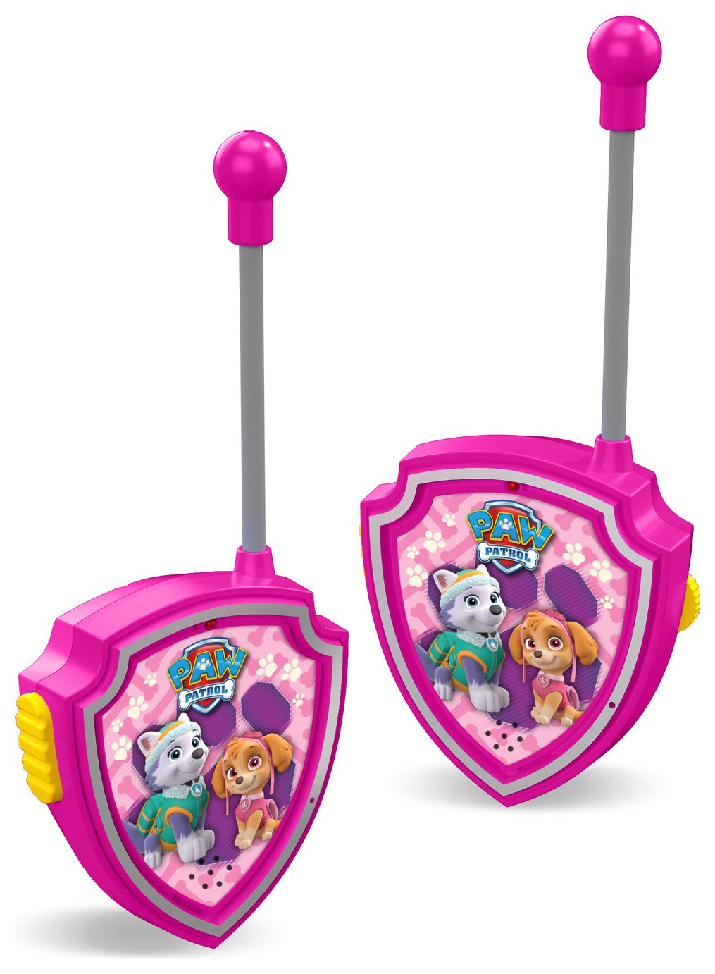 PAW Patrol Walkie Talkie Skye N Everest