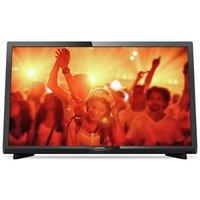 Philips 22PFT403105 22'' 1080p Full HD Black LED TV