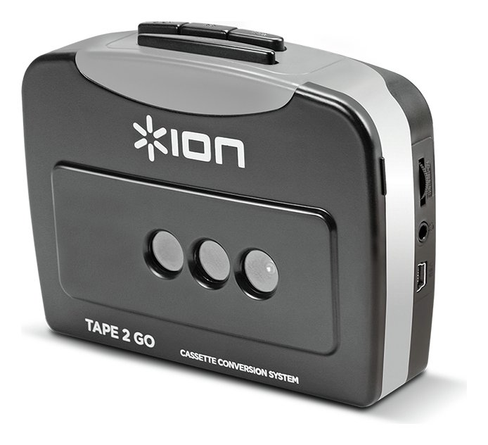 ion-audio-tape-2-go-digital-cassette-converter