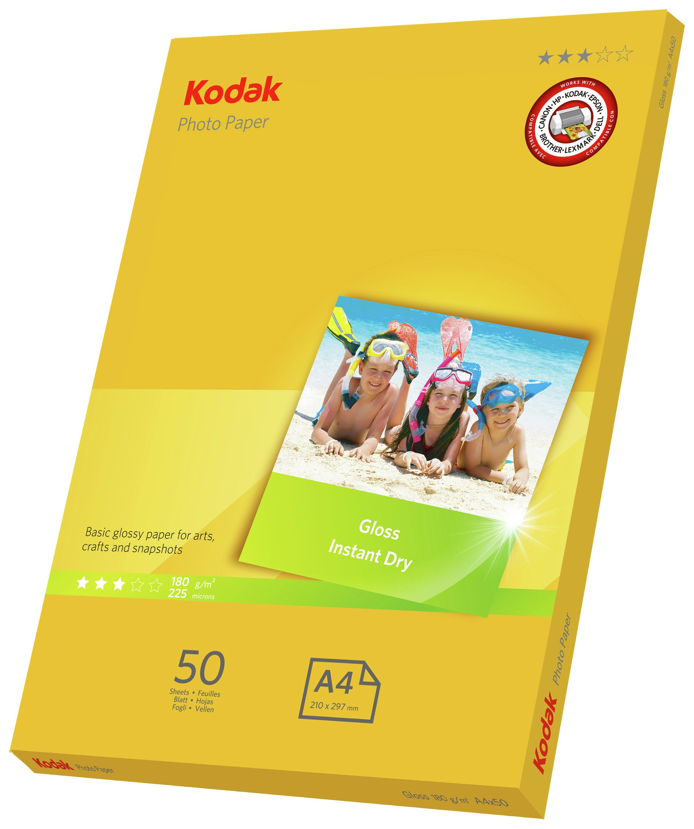 kodak-photo-glossy-a4-180-gsm-paper-50-pack