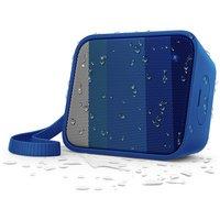 Bluetooth Speaker BT110 - Blue.