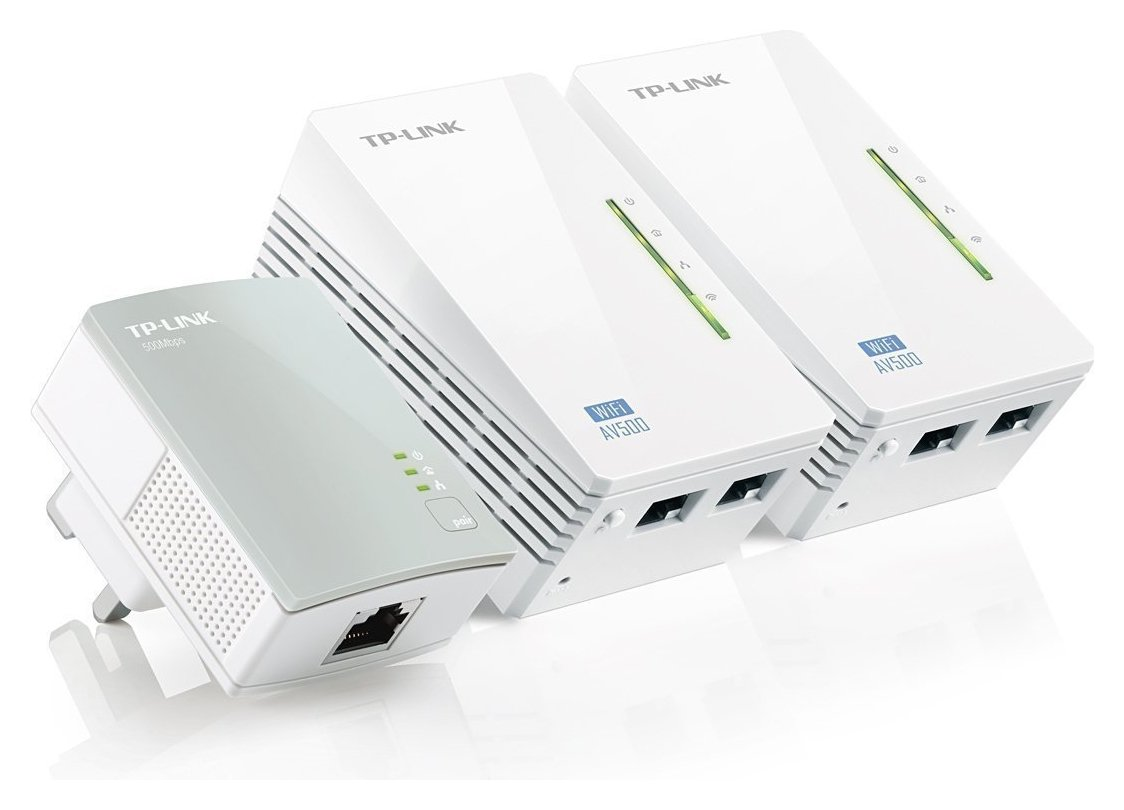 tp-link-tl-wpa4220tkit-600mbps-triple-kit-powerline-adapter