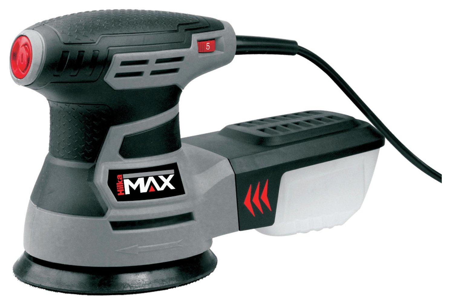 Image of Hilka Max 350w Random Orbit Sander.