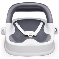 Prince Lionheart - The Boost Plus - Booster Seat - Grey