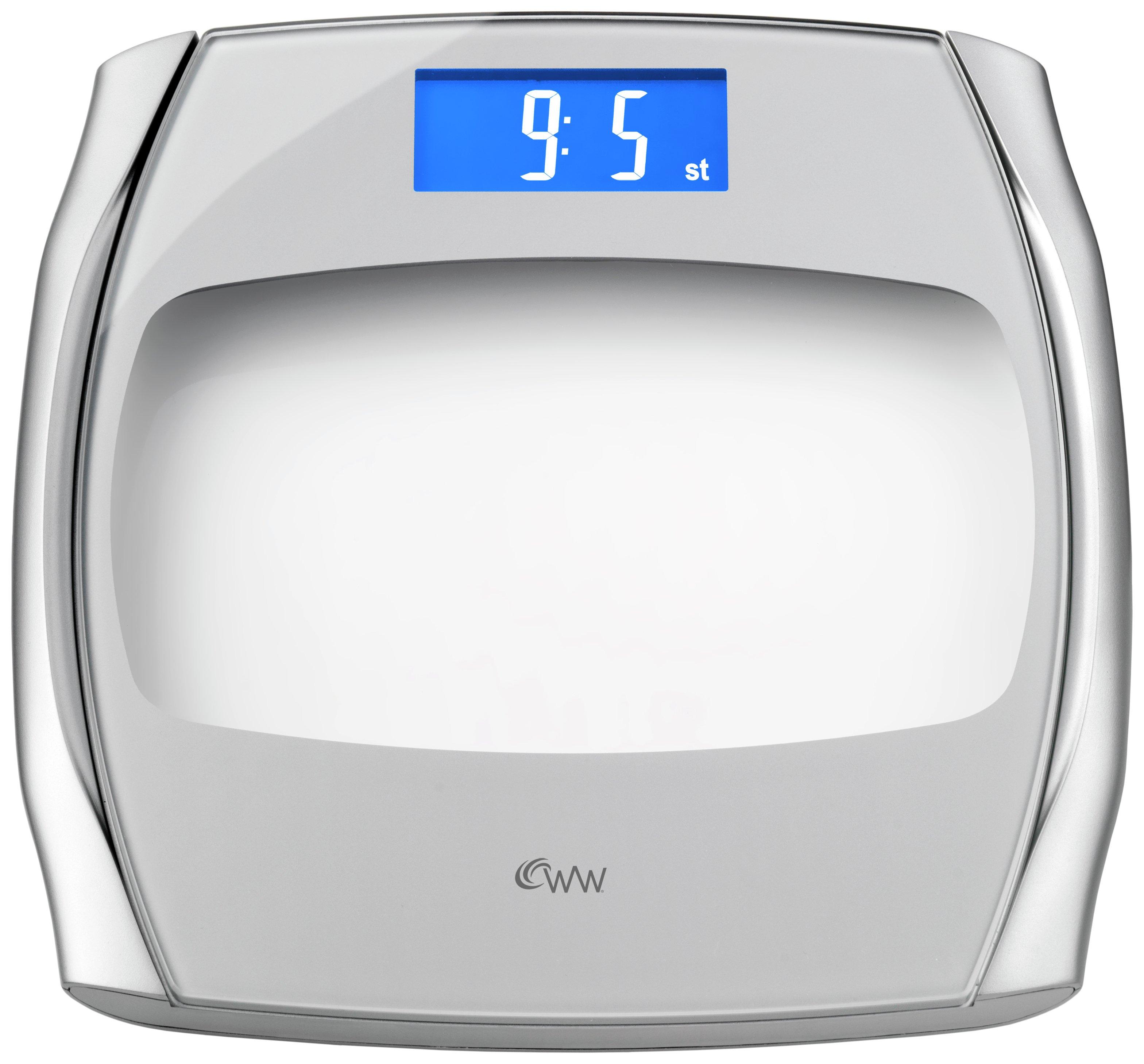 Weight Watchers Designer Precision Scale