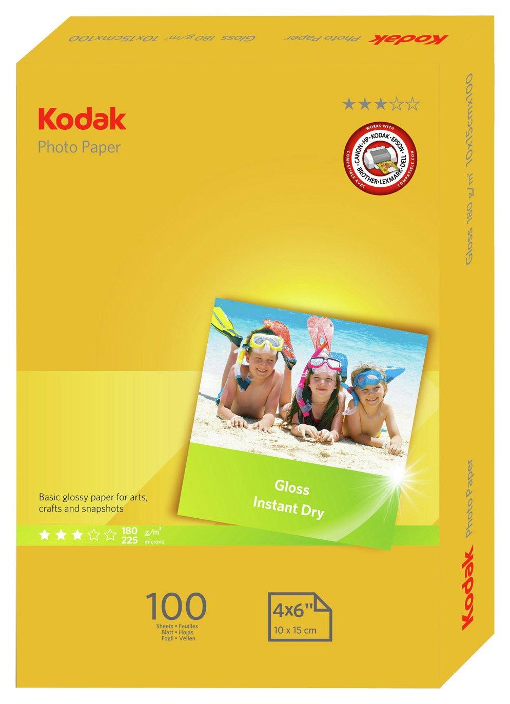 kodak-photo-glossy-a6-180-gsm-paper-100-pack