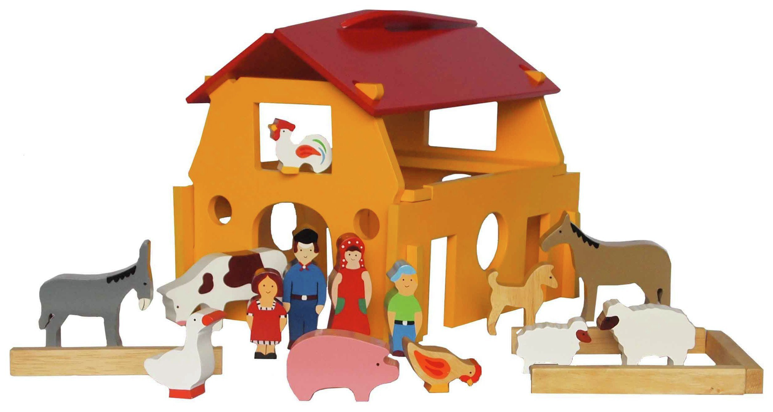 sri-toys-wooden-barn-set
