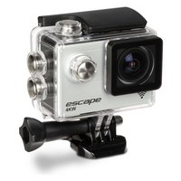 Kitvision - Escape HD5W WiFi 4K - Action Cam - Grey