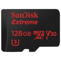 SanDisk - Extreme 90 MB/s MicroSD - 128GB