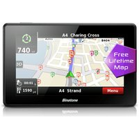 Binatone - Sat Nav - M515 5 Inch - UK and ROI with Dash Cam
