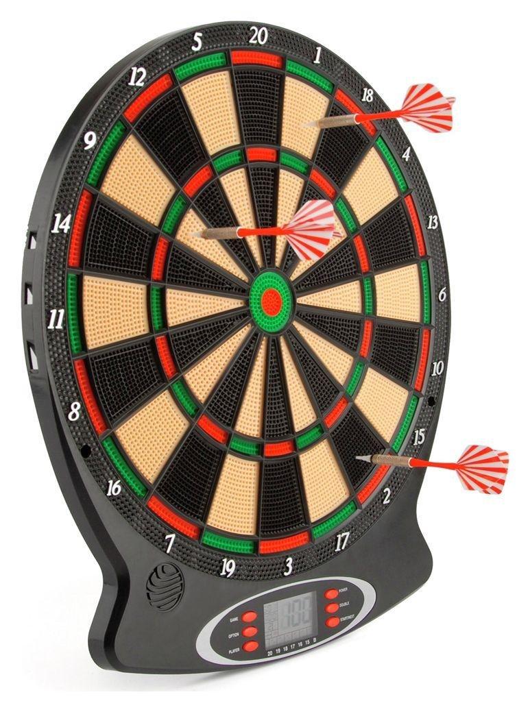 Image of Electronic Dart Board