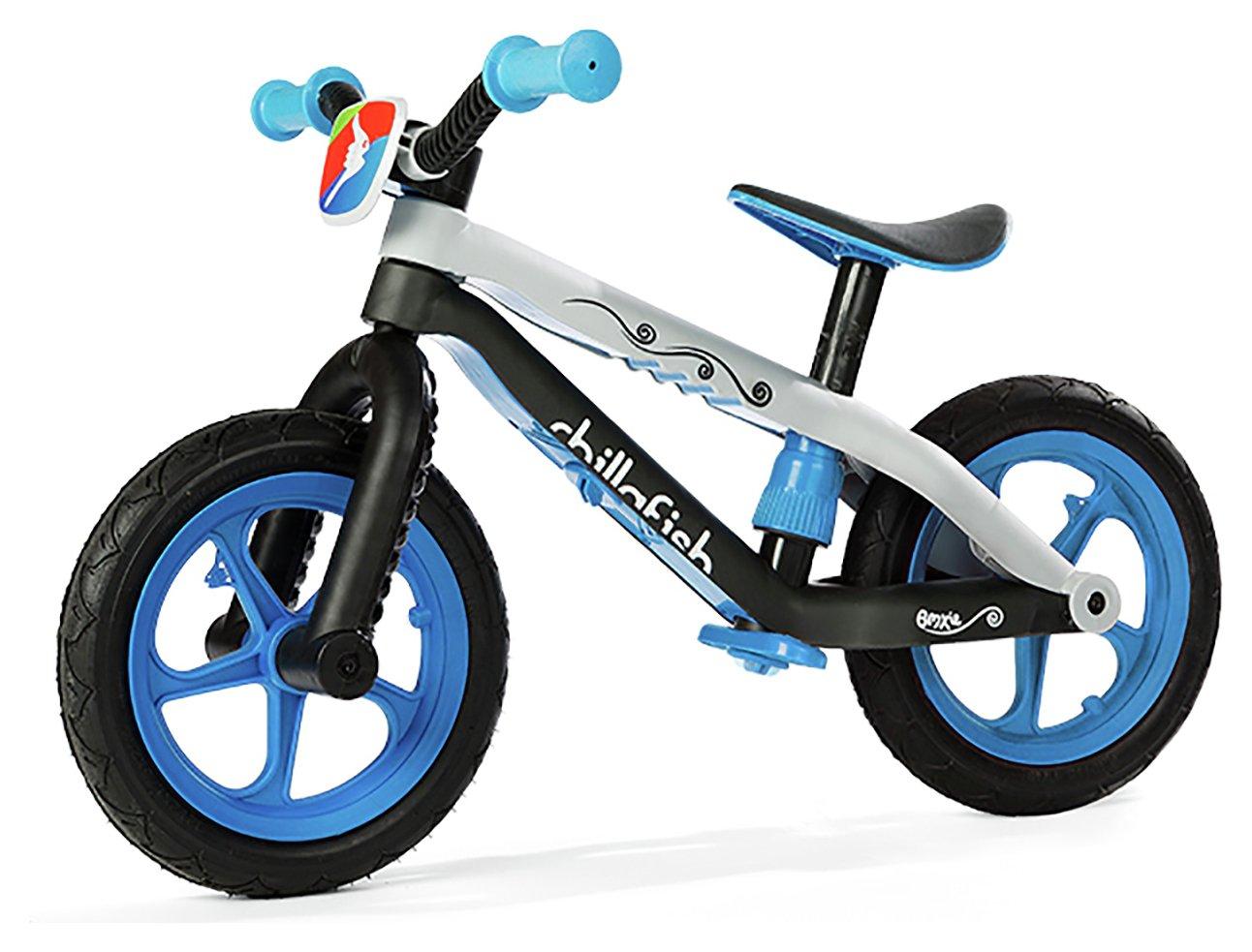 Image of BMXIE - Balance - Bike Blue