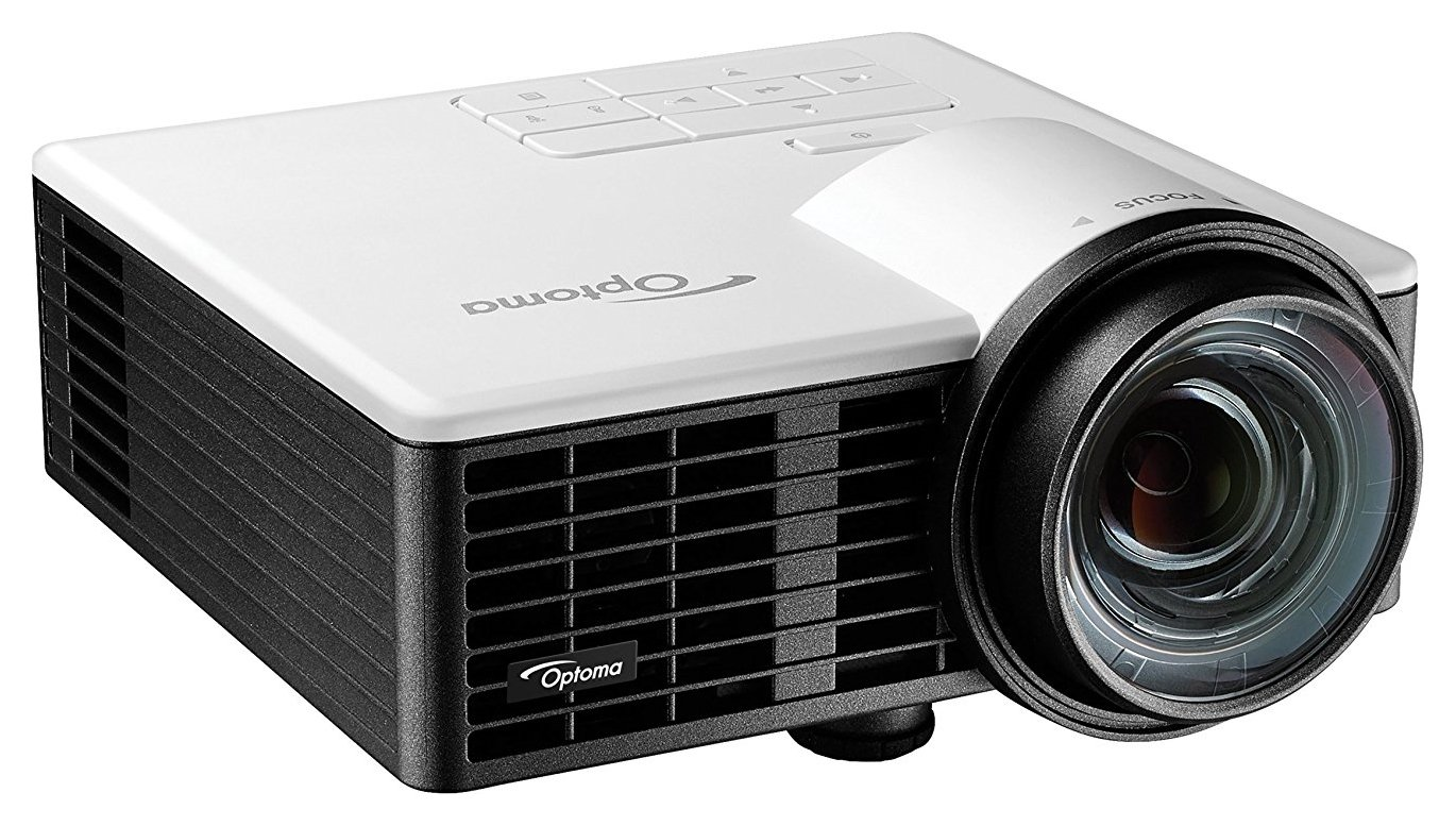 optoma ml750st short throw led projector review. Black Bedroom Furniture Sets. Home Design Ideas