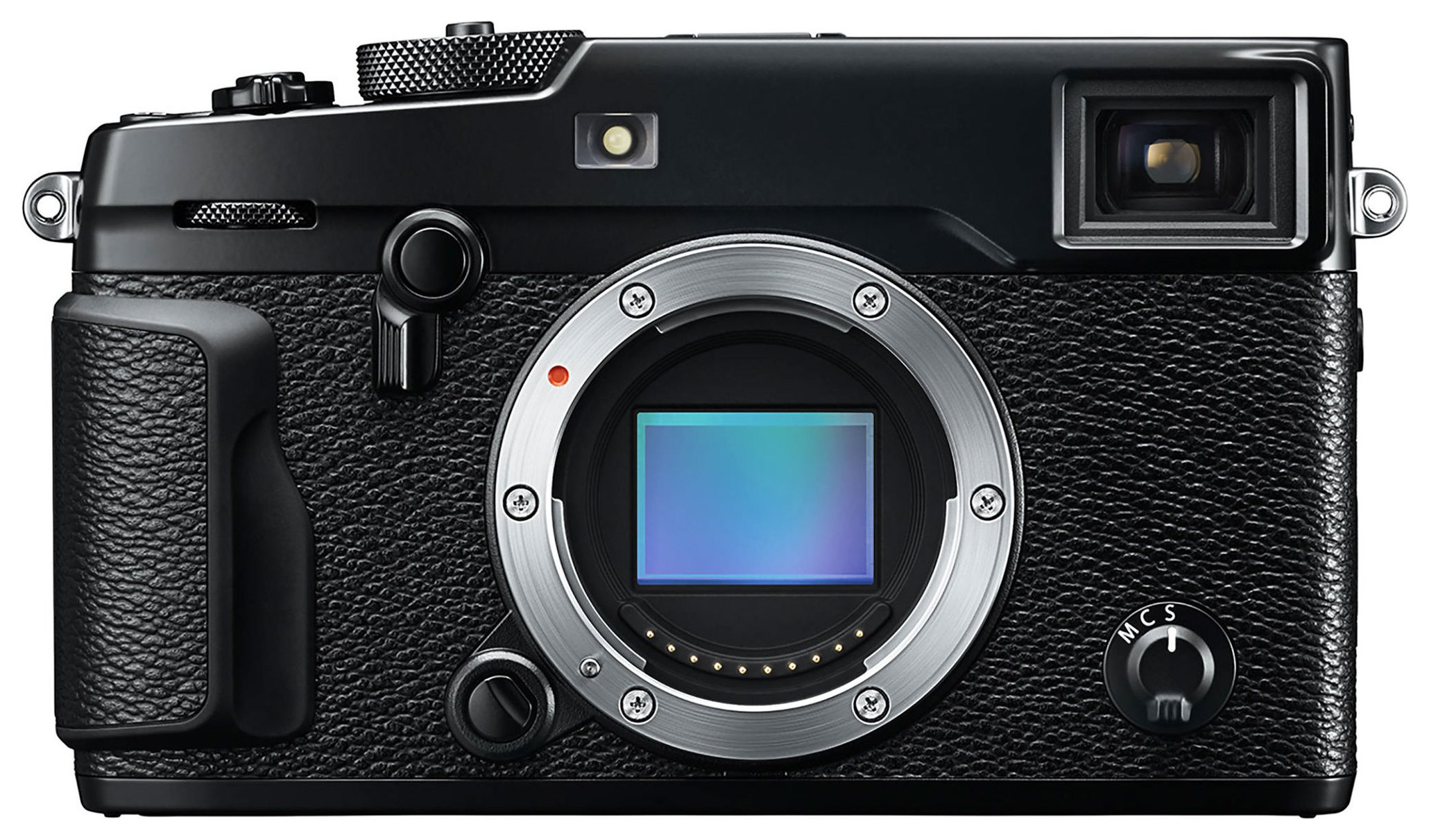 Image of Fujifilm - X Pro2 - Digital - Compact - Digital Camera Body Only