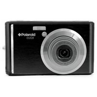 Polaroid - IX828 20MP 8x - Zoom - Compact Camera - Black