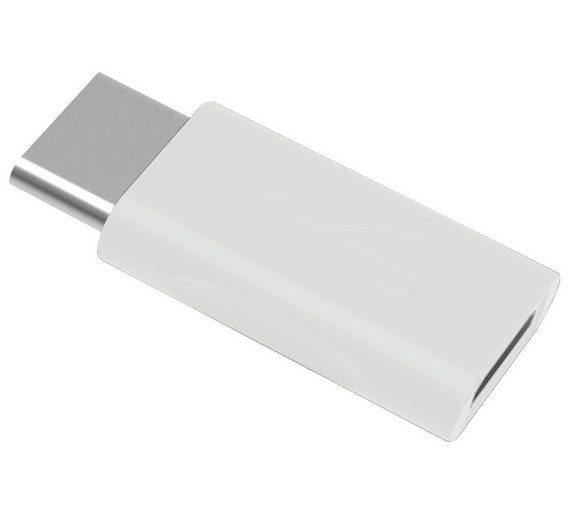 Buy istar usb type c to micro usb adapter at argos your click to zoom sciox Image collections
