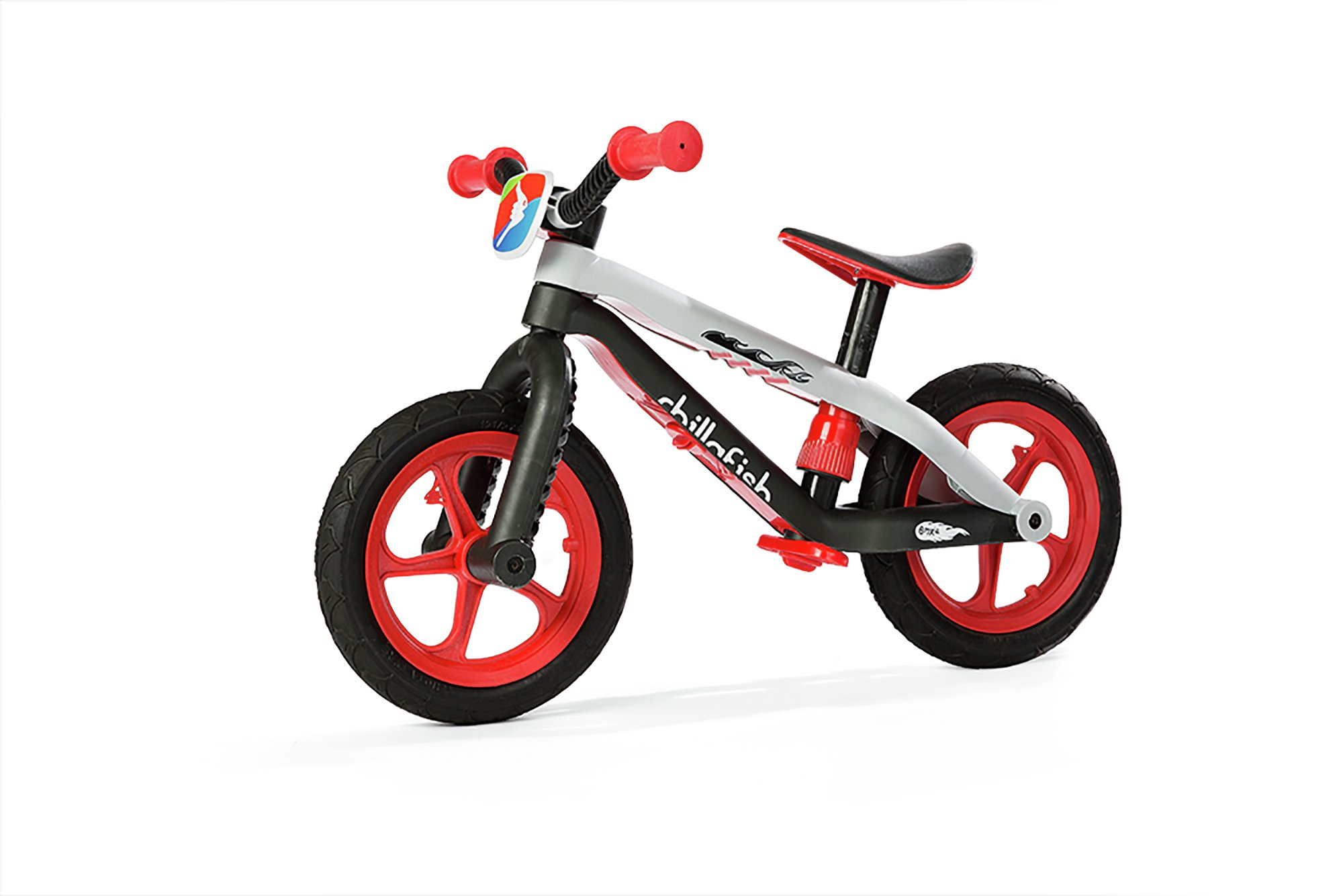 Image of BMXIE - Balance - Bike Red