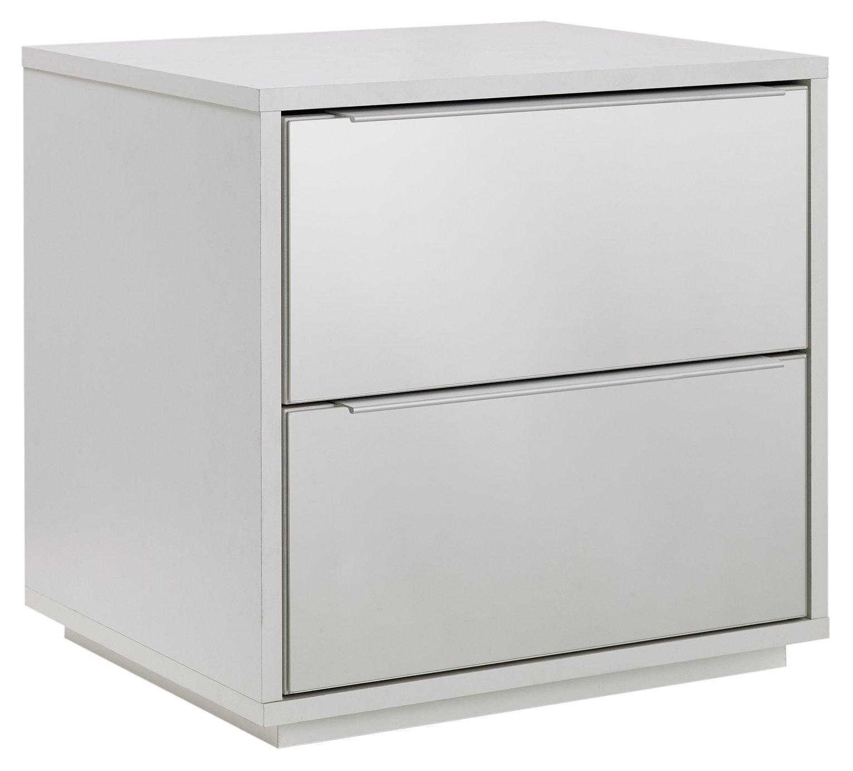 Buy Walnut Bedside Cabinets At Argos.co.uk