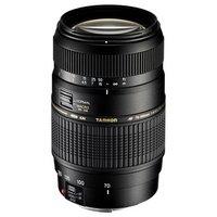 Tamron 70-300mm DI Lens For Canon DSLR