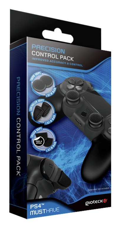 PS4 - Precision Control Pack