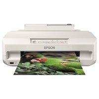 Epson Stylus Photo XP 55 Photo Printer.