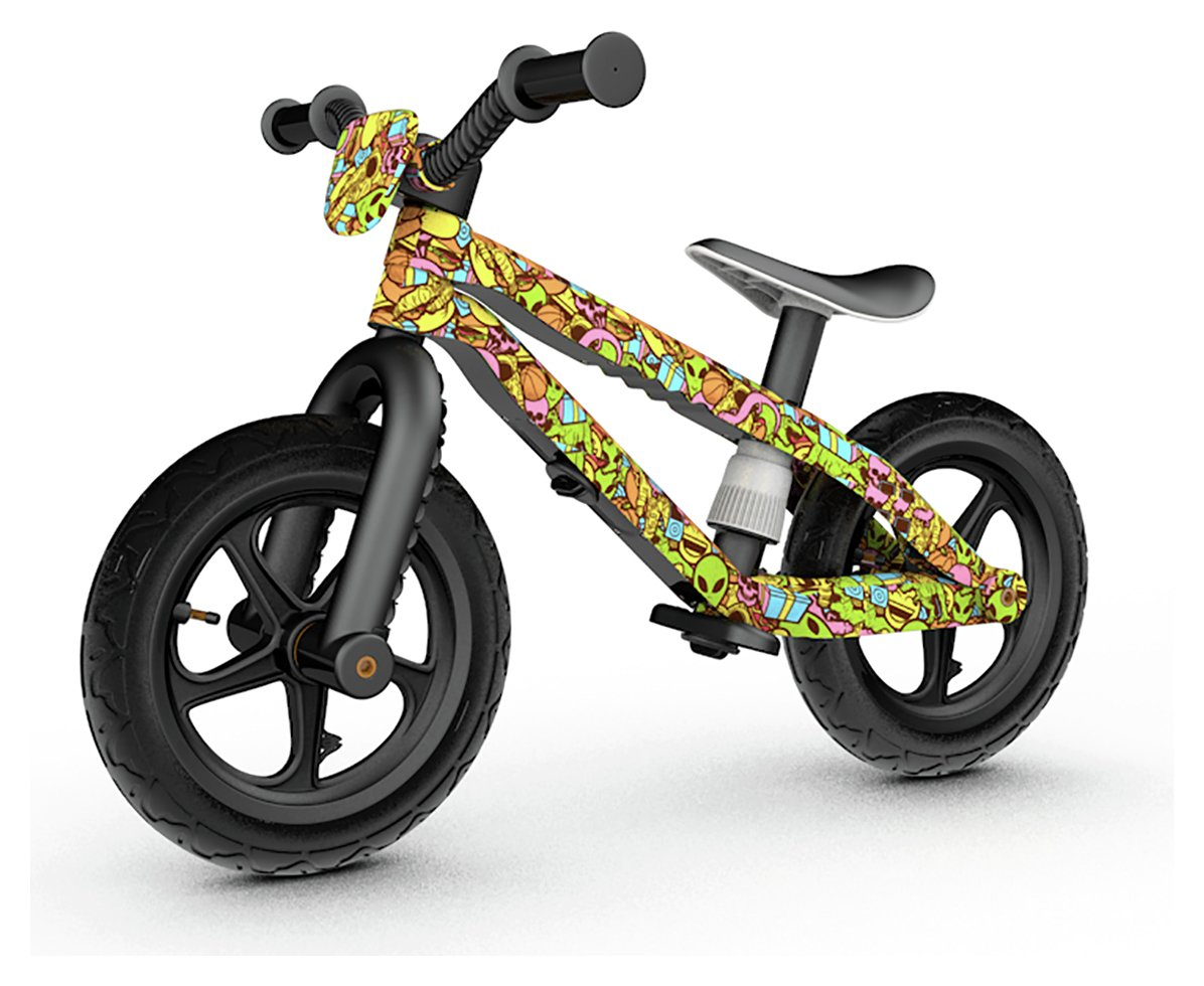 Chillafish BMXie Balance Bike   Limited Edition