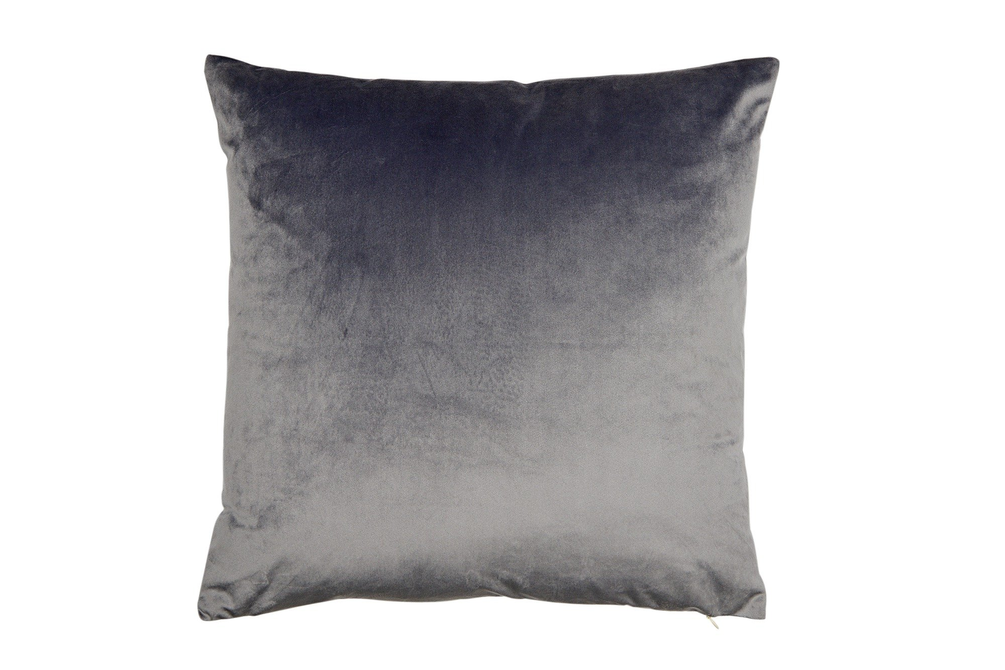 Heart of house origami cushion grey for Chair cushion covers argos