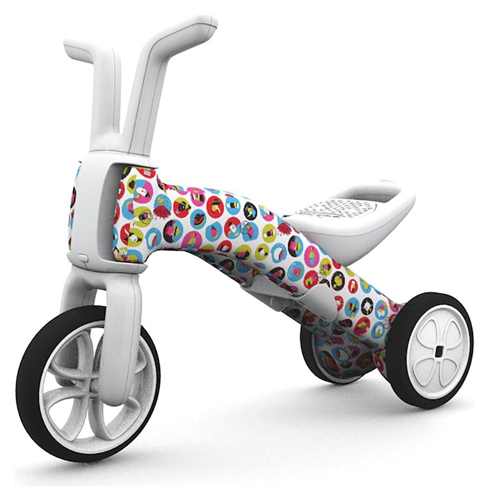 Image of Bunzi - 2 In 1 Gradual Bal - Bike Limited Ed