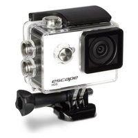 Kitvision - Escape HD5 720p WiFi - Action Camera - White