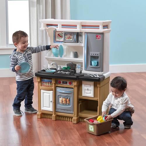 Buy Step2 Custom Kitchen Playset Role Play Toys Argos