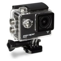 Kitvision - Escape HD5W WiFi 1080p - Action Camera - Black
