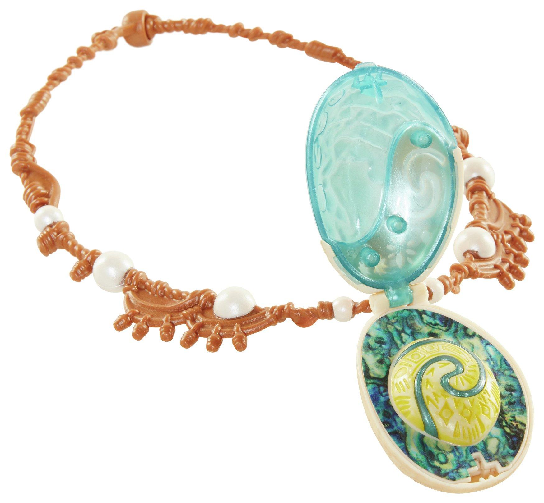 Moana Light Up Necklace